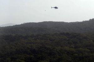 Rơi máy bay cỡ nhỏ, 4 nhân viên chính phủ Australia thiệt mạng