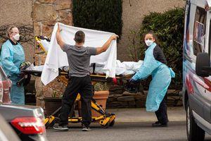 Mỹ ghi nhận 29 ca tử vong và 849 ca mắc Covid-19