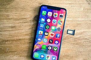 Xuất hiện đoạn mã 'thần thánh' biến iPhone Lock thành quốc tế trong 1 nốt nhạc