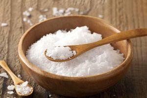 Muối biển và muối ăn loại nào tốt cho sức khỏe?