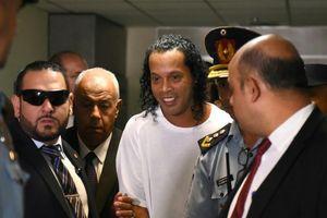 Đường dây rửa tiền của mafia sau vụ Ronaldinho