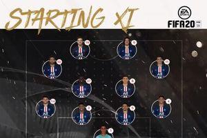 Neymar tỏa sáng, PSG ngược dòng vào tứ kết Champions League