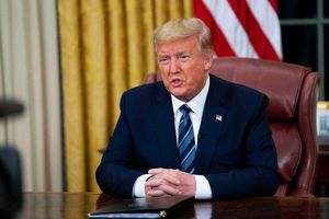 TT Trump đột ngột ra lệnh cấm, thị trường châu Âu không kịp trở tay