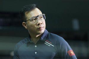 Hoàng Xuân Vinh, Quốc Cường bị cách ly sau khi trở về từ Hàn Quốc