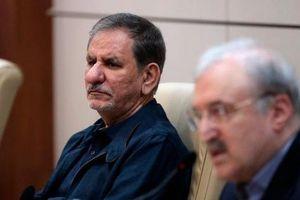 Covid-19 tấn công giới lãnh đạo cao cấp Iran