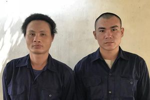 Đề nghị truy tố 2 'giang hồ' bắt giữ người trái pháp luật