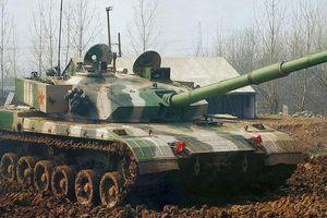 Xe tăng chủ lực Type 96 của Trung Quốc liệu có đủ sức 'làm gỏi' T-72 Nga?