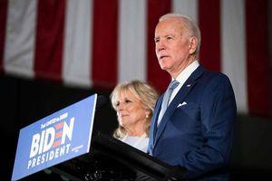 Bầu cử sơ bộ Mỹ: Ván bài lật ngửa