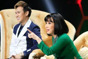 Danh hài Việt Hương đã từng ao ước được cưới ca sỹ Nguyên Vũ
