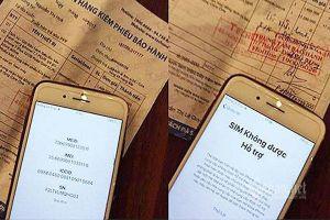 iPhone lock 'đột tử' bỗng 'sống dậy' nhờ mã ICCID mới