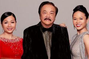 Con gái ông Trần Quý Thanh: Chị vừa bỏ 300 tỷ gom cổ phiếu, em chi 250 tỷ thuê đất