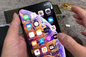 iPhone lock hồi sinh với ICCID mới sau gần 10 tháng im re