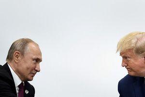 Tổng thống Putin 'chấm điểm' quan hệ Nga – Mỹ