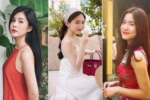 Những cô nàng 9X xinh đẹp với bảng thành tích học tập 'dày cộm' và khối tài sản khiến nhiều người mơ ước