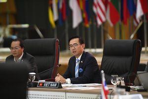 Nhật Bản hỗ trợ tích cực cho ASEAN phát triển nguồn nhân lực