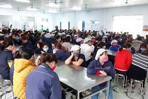 Liên đoàn lao động huyện Gia Viễn: Đẩy mạnh công tác phòng, chống dịch bệnh Covid-19