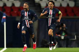 PSG 2-0 Dortmund (3-2): Neymar tỏa sáng trong ngày Haaland 'mất tích'