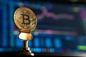 Thị trường 'đỏ lửa', Bitcoin sa sút