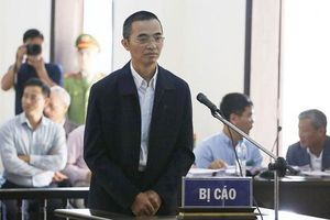 Cựu Chánh Thanh tra Bộ Thông tin và Truyền thông bị phạt 34 tháng cải tạo