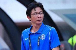 Cựu hậu vệ HA Gia Lai đang làm gì ở Thai-League?
