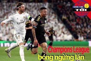 Bóng ngừng lăn ở Champions League; Malaysia hoãn giải VĐQG