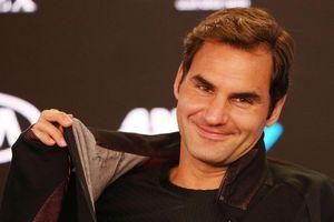 Federer hưởng lợi vì quần vợt nam thế giới nghỉ 6 tuần