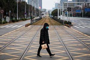 Cuộc sống thường nhật ở Vũ Hán những ngày cách ly