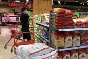 Giải pháp bình ổn thị trường: Tăng phân phối qua siêu thị, cửa hàng bán lẻ