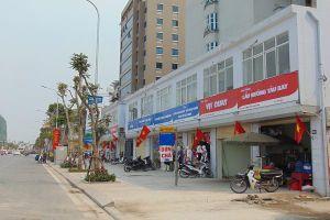 Tiếp tục nghiên cứu xây dựng các tuyến phố kiểu mẫu ở Hà Nội