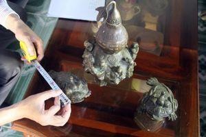 Sự thật về 'cổ vật' được đồn có giá hàng chục ngàn tỷ đồng ở Phú Yên