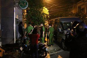 Bắt giữ cựu Phó phòng an ninh Công an tỉnh Sơn La