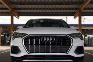 'Khám phá' mẫu Audi Q7 2020 giá từ khoảng 4 tỷ đồng mới nhập về Việt Nam