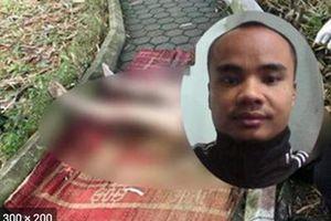 Lời khai của kẻ sát hại người tình ở vườn hoa Nguyễn Trãi