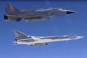 Mỹ thử vũ khí siêu thanh để đua với Nga