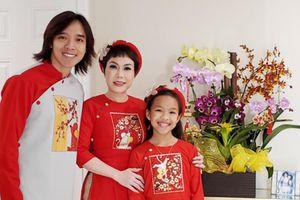 Việt Hương tiết lộ hành động cực kỳ lãng mạn và đáng yêu của ông xã Hoài Phương