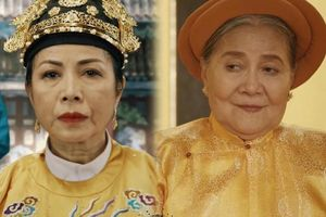 Phượng khấu: 'Sống chết' trở thành Hoàng Thái Phi, Hiền Phi 'khai chiến' Thái Hoàng Thái Hậu