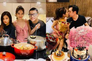 Đăng tải hình ảnh ngọt ngào của Dương Khắc Linh - Sara Lưu, Hoàng Yến Chibi 'rao bán bản thân' vì… quá ế