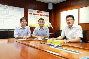 Những sáng kiến triệu USD ở PV GAS