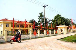 Gia Viễn: Đẩy mạnh xây dựng huyện nông thôn mới