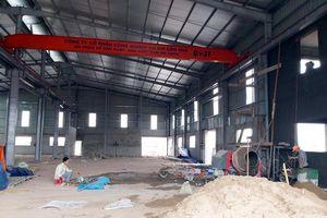 Để các cơ sở sản xuất tiểu thủ công nghiệp phát triển bền vững