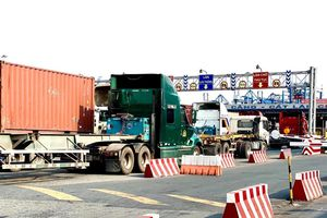 129 container 'vô chủ' tồn đọng nhiều năm tại cảng Sài Gòn