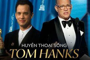 Tom Hanks - Tài tử lừng danh được cả Hollywood kính nể, huyền thoại sống của điện ảnh thế giới và mối tình đẹp như mộng