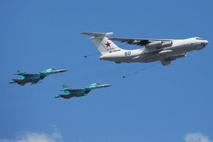 Nỗi xấu hổ trong hàng không quân sự Nga: Sự thật vừa được phơi bày