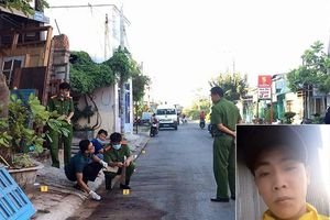 Bắt giam thanh niên đuổi chém 3 người có dao