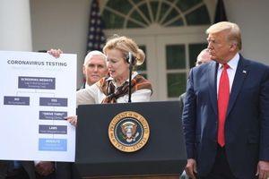 Áp dụng tình trạng khẩn cấp quốc gia, Mỹ sẽ làm gì?
