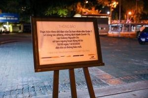 Quận trung tâm TP. Hồ Chí Minh tạm đóng cửa vũ trường, quán bar