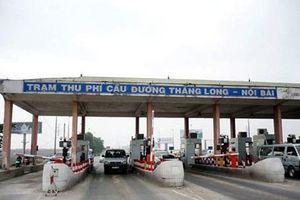 Bộ Giao thông - Vận tải nợ cử tri Hà Nội câu trả lời