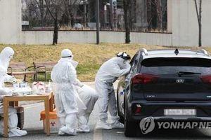 Giảm lây lan Covid-19 trong nước, Trung Quốc và Hàn Quốc lo ngại lây nhiễm từ bên ngoài