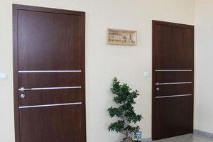 Cách lựa chọn loại cửa phù hợp với ngôi nhà