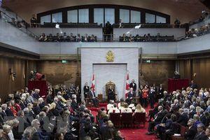 Quốc hội Canada thông qua cơ sở pháp lý để phê chuẩn NAFTA 2.0